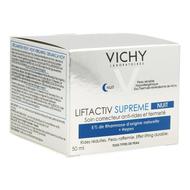 Vichy Liftactiv Anti-Rimpel Nachtcrème 50ml