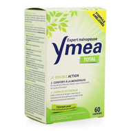Ymea total capsules 60pc