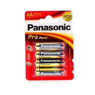 Panasonic batterij lr6 4