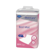 Hartmann MoliCare Premium Bed Mat onderlegger 7D 60x90cm 25st
