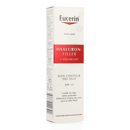 Eucerin Hyaluron Filler + Volume lift contour yeux  15ml