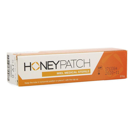 Honeypatch ung miel tube 1x20g
