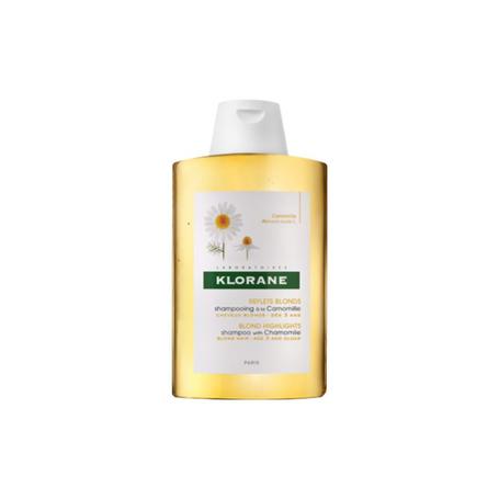 Klorane Blonde Nuances Shampoo met Kamille 200ml