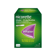 Inhaler 10mg + Embout