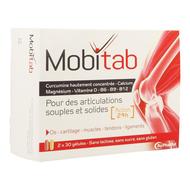 Mobitab curcumin caps 60