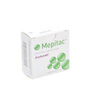 Mepitac bande fixation adh sil 2cmx3,0m 1 298300