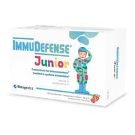 Metagenics Immudefense Junior immunité comprimés à macher 90pc