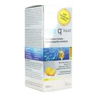 Eye q omega 3/6 epa citrus springfield 200ml