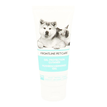 Frontline pet care huidbeschermingsgel ve