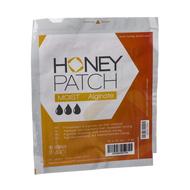 Honeypatch moist verb alg. ster 10x10cm 1 1058921