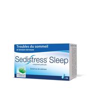 Sedistress Sleep comprimés pelliculés 56pc