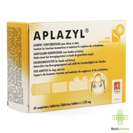 Aplazyl chien-chat comp 60 nf
