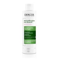Vichy Dercos Shampoo anti-roos gevoelige hoofdhuid 2x200ml