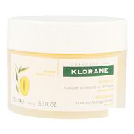 Klorane  Masque au beurre de Mangue  150ml