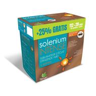Solenium intense capsules  112st + 28st