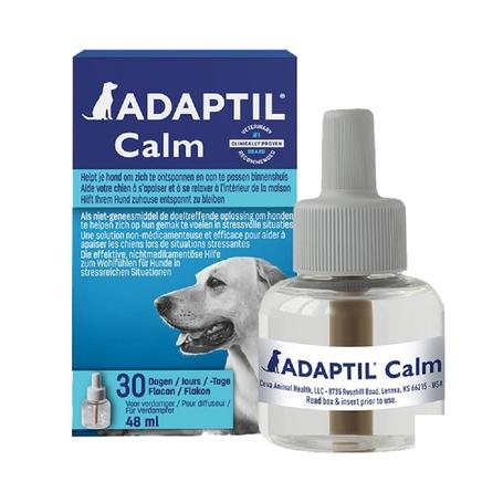 Adaptil Calm Recharge 30 jours flacon 48ml