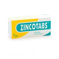Zincotabs comp 60x160mg