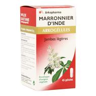 Arkogelules marron inde vegetal 45 cfr 4137980