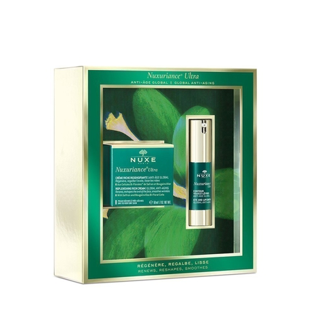 Nuxe Coffret Nuxuriance ultra anti-aging 2pc