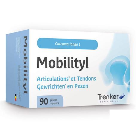 Mobilityl caps 90 rempl.3241726