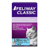 Feliway Classic recharge diffuseur humeur chat 30 jours flacon 48ml