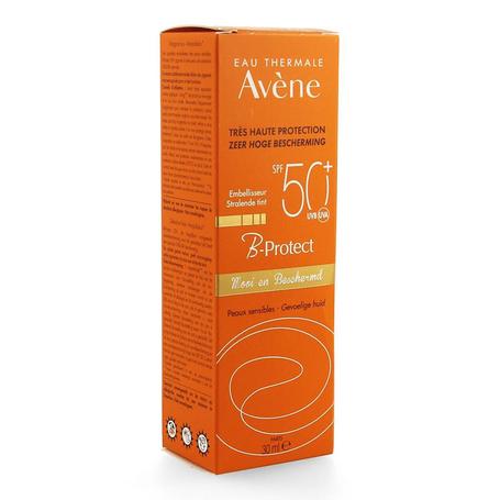 Avene b-protect Gevoelige huid SPF 50+ 30ml