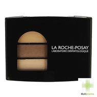 La Roche Posay Toleriane Hypoallergene Oogschaduw Bruin 1st