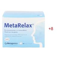 Metarelax sachet 40+8 25830 metagenics