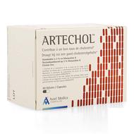 Artechol capsules 60pc