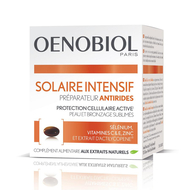 Oenobiol Solaire Intensif Anti-âge  30pc