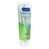 Durex Naturel Glijmiddel gel 100ml