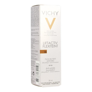 Vichy  Flexilift Teint Foundation 55 Bonze 30ml