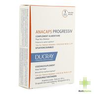 Ducray Anacaps Progressiv  30pc