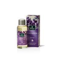 Kneipp massage olie lavendel 100ml