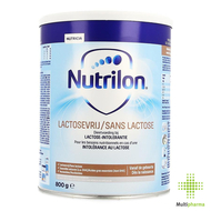 Nutricia Lactosevrij 800gr