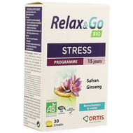 Ortis relax&go bio comp 2x15