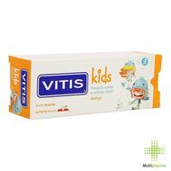 Vitis kids gel tandpasta 50ml