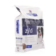 Hills prescrip.diet canine zd ultra 10kg 5341n