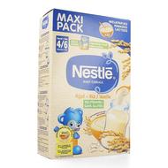 Nestle baby cereals riz-vanille 500g