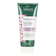 Vichy dercos nutrients a/sh vitamine 200ml