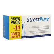 Stresspure comp 56 + comp 14 gratuit