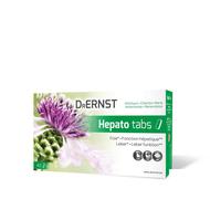Dr Ernst Hepato tabs  comp 42pc