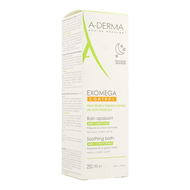 A-Derma Exomega Control Kalmerend Bad Anti-Scratch 250ml