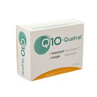 Q10 quatral caps 2x84