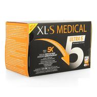 XLS Medical Ultra 5 Gewichtsverlies capsules 180st