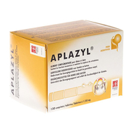 Aplazyl chien-chat comp 120