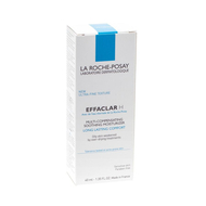 La Roche Posay Effaclar H crème 40ml
