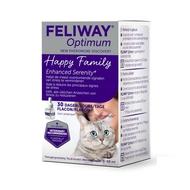 Feliway Optimum Kat navulling 30 dagen flacon 48ml