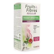 Fruits&fibres Regular Sticks