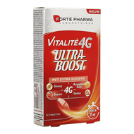 Fortepharma Vitalite 4G Ultra Boost 30pc